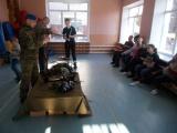 """""""Традиционное и современное холодное оружие казаков"""""""