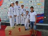 Всероссийские юношеские Игры боевых искусств