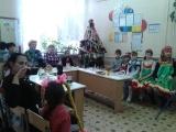 «Рождество пришло»