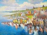 «Князь Владимир. Крещение Руси»